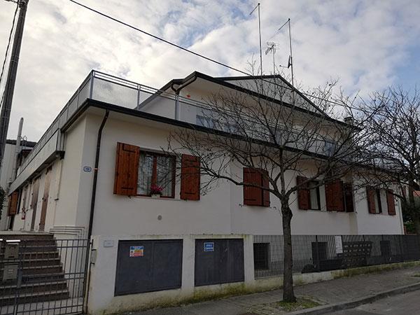 """Condominio """"Acacia"""" Via Marchetto Padova"""