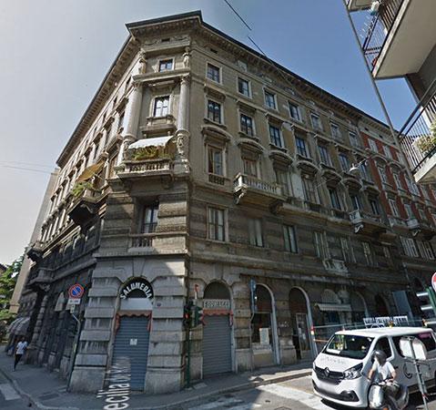 Condominio Via Udine - Rittmeyer Trieste
